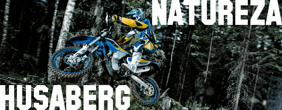 HUSABERG MOTOS – PURO ENDURO: slideshow image 2