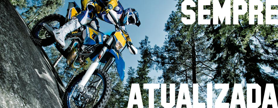HUSABERG MOTOS – PURO ENDURO: slideshow image 3